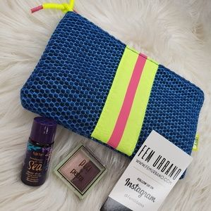 Neon Vibes  Ipsy Makeup Bag Bundle Deal